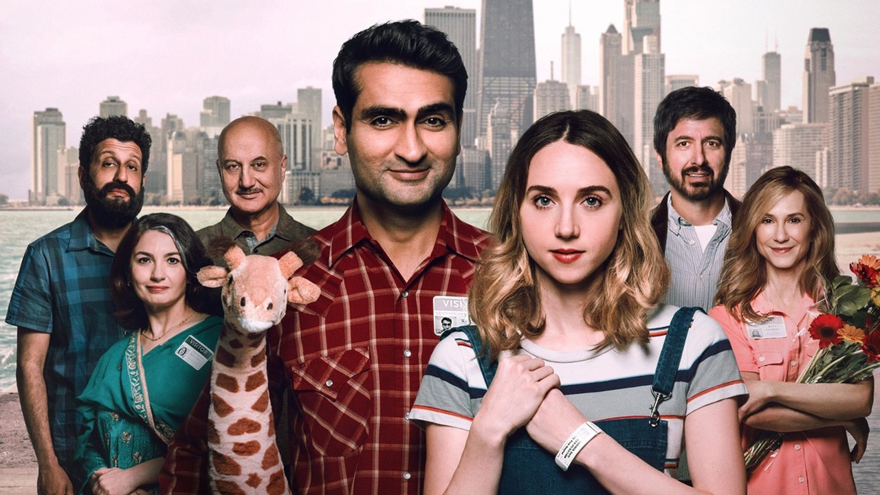The Jam Report | REVIEW – 'The Big Sick'